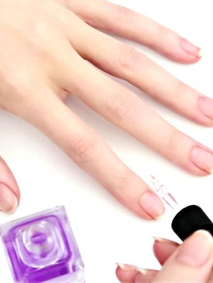 Deborah Lippmann Schools Us on Proper Cuticle Care