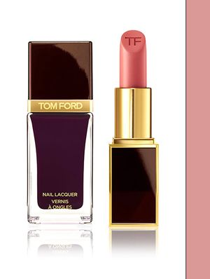Tom Ford's Fall Makeup Collection, Beauty Assistant Confessions, And More News!