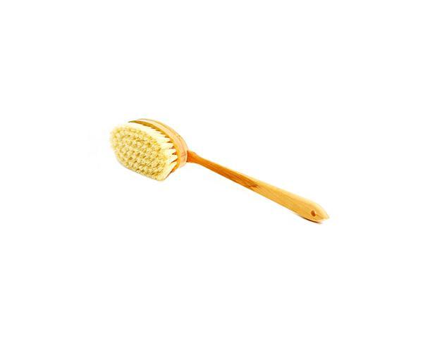 Bernard Jensen Skin Brush ($11)