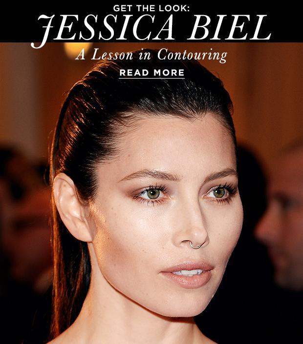 Jessica Biels Master Contouring