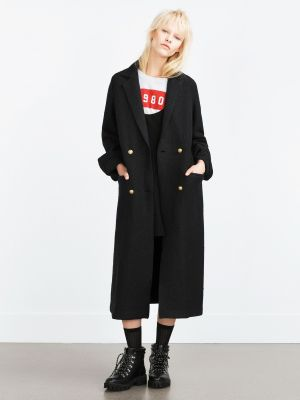 PSA: Zara Is Selling a Ton of Fall Pieces at Insane Discounts