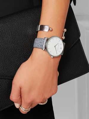 Must-Have: A Cool-Yet-Timeless Watch