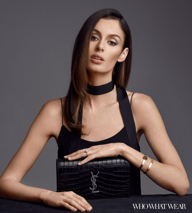 Who What Wear Australia: Where do you get your style inspiration from? 