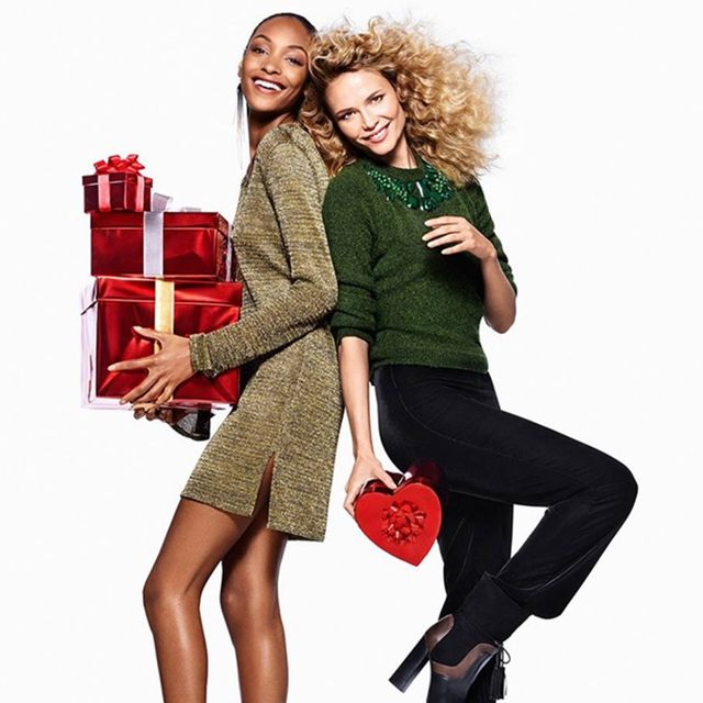 Editors' Picks: What's Topping Our Christmas Wish Lists