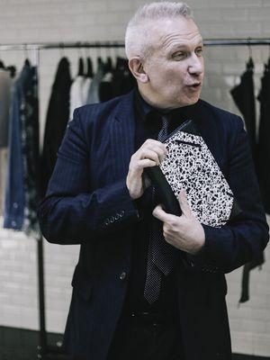 Target's Latest Designer Collaborator Is Jean Paul Gaultier