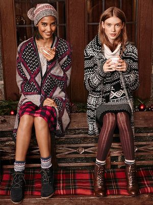9 Stylish Winter Essentials Every Fashion Girl Needs