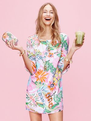 The Surprising Story Behind Lilly Pulitzer