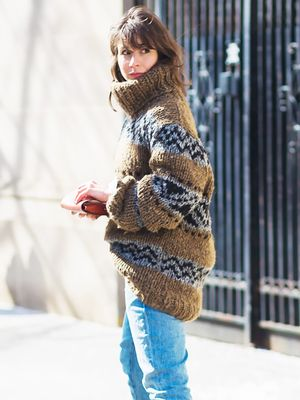 The Fashion Girl's Guide to Staying Comfy Without Looking Sloppy