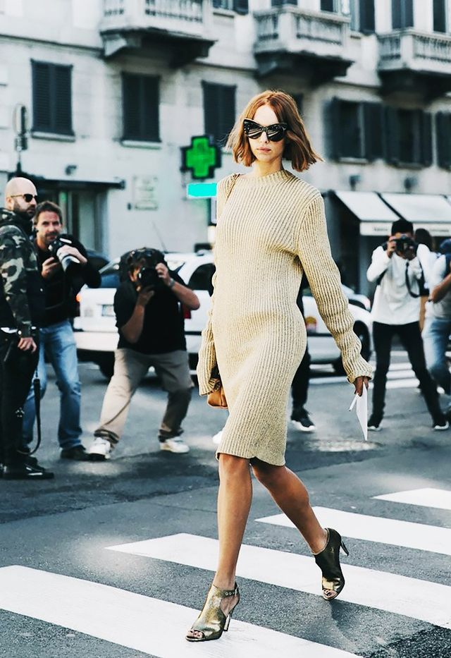 What To Wear To Your Office Holiday Party Whowhatwear