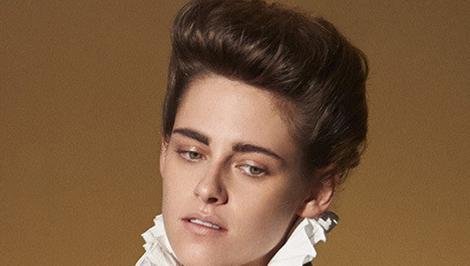 Kristen Stewart Plays a Grouchy Coco Chanel in New Karl Lagerfeld Film