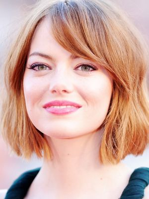 Got Thick Hair? These Short Hairstyles Will Suit You