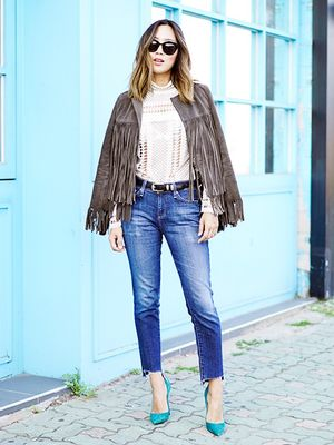 Aimee Song Shares Her Biggest Style Surprise of 2015