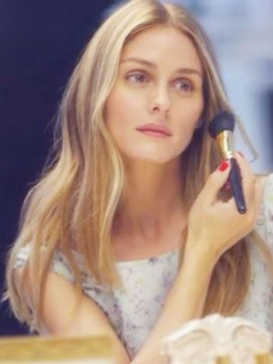 This Olivia Palermo Fashion Video Is SO Dreamy