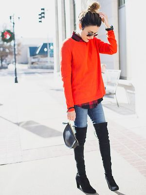 3 Holiday Party Dressing Dilemmas, Solved: See This Blogger's Take