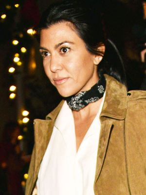 Shop Kourtney Kardashian's Perfect ASOS Jacket