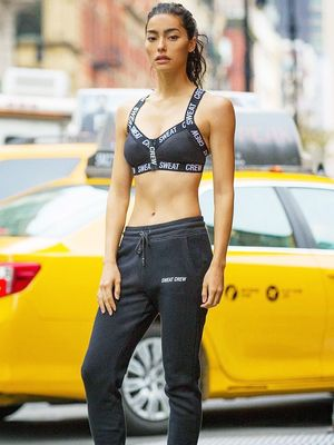 Meet the Most Stylish Fitness Girls on Instagram
