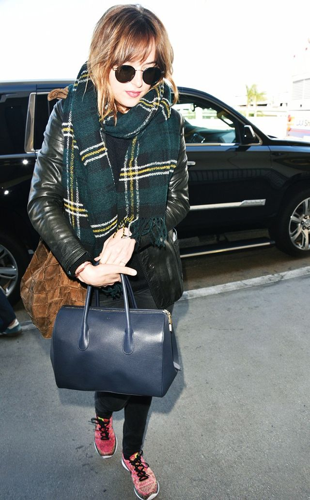 The Best Outfit Combinations to Wear to the Airport