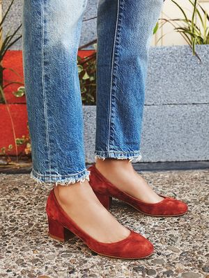 Shop the Best Céline-Inspired Heels
