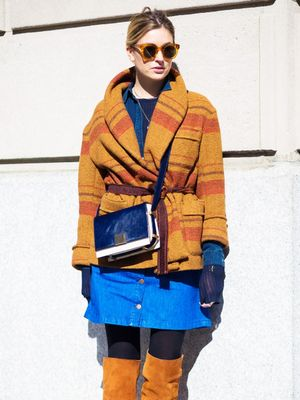 50 Street Style Outfit Ideas Good Enough to Bookmark