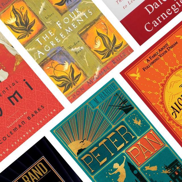 12 Books an Energy Healer Says You Need on Your Shelf