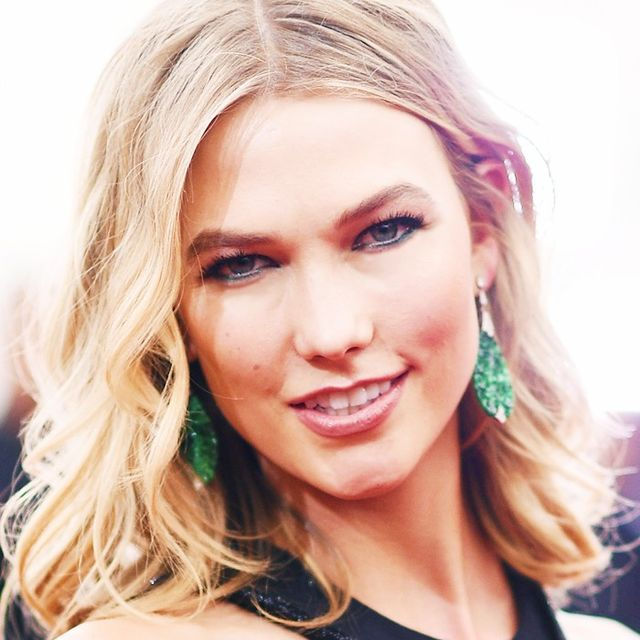 The Lipstick Hack Karlie Kloss Borrowed From Beyoncé
