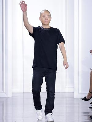 Why Jason Wu Doesn't Think Fashion Should Slow Down