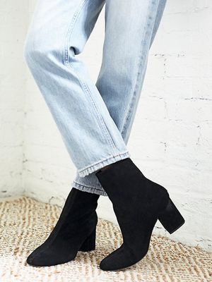#TuesdayShoesday: 6 Tall Ankle Boots