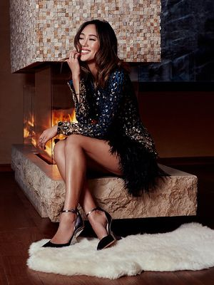 The Dos and Don'ts of Party Dressing With Jimmy Choo
