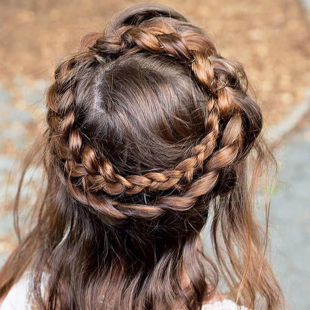3 Rad Summer Braid Ideas From Free People's Hairstylist