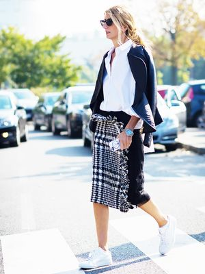 10 Styling Tricks We Learned From Net-a-Porter