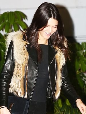 See the Revealing Looks the Jenners and Kardashians Wore to The Weeknd's Concert