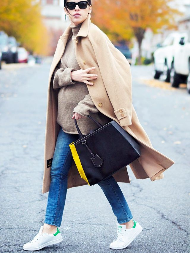 The 5 Easiest Trends For Real Women To Pull Off