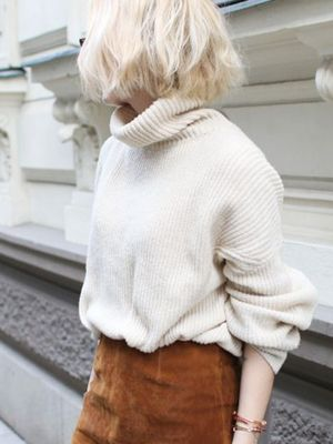 Your Favorite Designer Sweaters Are Now 40% Off