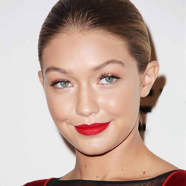 Now Trending: The Celeb-Approved Way to Wear a Bold Lip