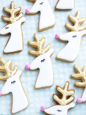 9 Cookie Recipes Santa Will Love