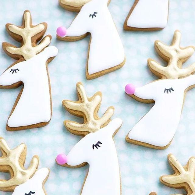 9 Cookie Recipes Santa Will Love