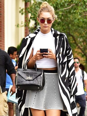 The Items Every 20-Something Celeb Has in Her Closet