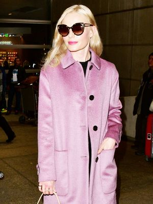 Kate Bosworth Just Wore the Best Airport Outfit Ever