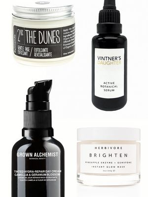 Byrdie Favorites: The Best Natural Skincare Products of 2015