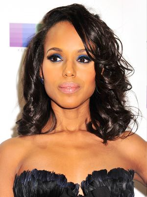 OMG: Kerry Washington Is Codesigning a Line of Polishes