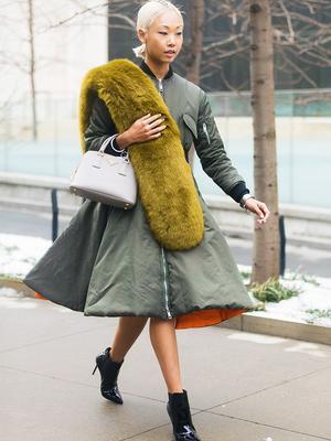 5 (Annoying) Winter Fashion Myths Debunked