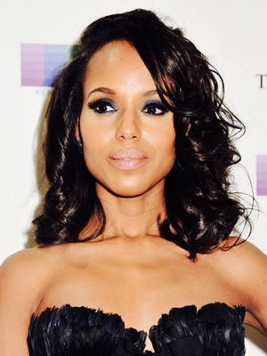 OMG: Kerry Washington Is Creative Ambassador for THIS Nail Brand