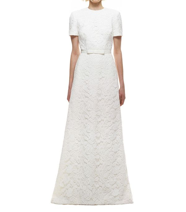 High Street Wedding Dresses Have Never Looked So Good
