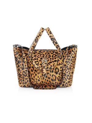 Love, Want, Need: Meli Melo's Cheetah Print Thela Bag