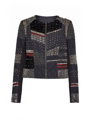 Must-Have: This Biker Jacket Has Serious Kate Moss Vibes