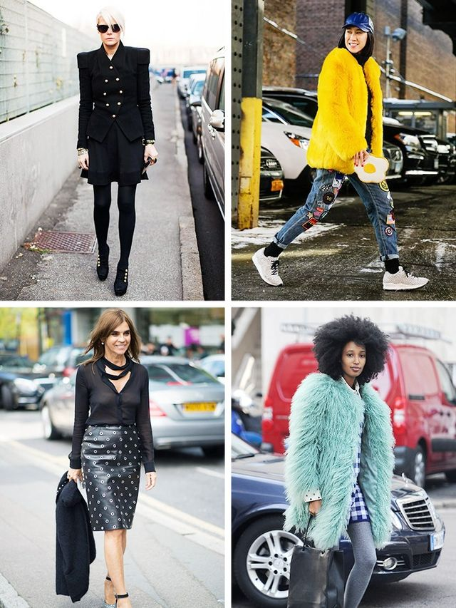 Quiz Who Is Your Editor Style Spirit Animal Whowhatwear Uk