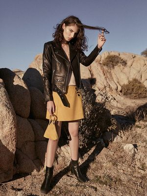 Escape to Joshua Tree With This Super-Stylish Lookbook