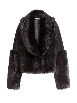Must-Have: Faux Fur That Only Looks Expensive