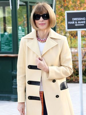 Watch Anna Wintour Try Her Hand at Acting in This New Short Film
