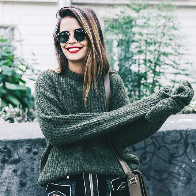 Under $50: The Cutest Winter Outfit